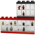 LEGO Mini Figure Display (16 Minifigures) - Bright Red: Image 3
