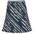 Karl Lagerfeld Women's Jacquard Scribble Skirt - Blue: Image 1