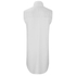 Karl Lagerfeld Women's Bow Blouse Tunic Dress - White: Image 2