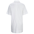 Karl Lagerfeld Women's Tropical Patches Poplin Tunic Dress - White: Image 2