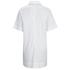 Karl Lagerfeld Women's Tropical Patches Poplin Tunic Dress - White: Image 2