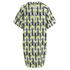 Paul by Paul Smith Women's 30's Graphic Dress - Multi: Image 2