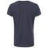 Jack Wolfskin Women's Essential Function T-Shirt - Night Blue: Image 2