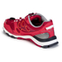 Jack Wolfskin Women's Trail Excite Walking Shoes - Azalea Red: Image 4