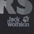 Jack Wolfskin Men's Slogan T-Shirt - Phantom: Image 3