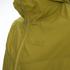 Jack Wolfskin Men's Nauru Windshell Jacket - Mustard Seed: Image 4