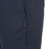 Jack Wolfskin Men's Liberty Shorts - Night Blue: Image 3