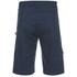Jack Wolfskin Men's Liberty Shorts - Night Blue: Image 2