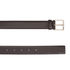 Paul Smith Accessories Men's Saffiano Belt - Cognac: Image 2