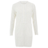 Designers Remix Women's Fiona Dress - Cream: Image 1