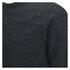Helmut Lang Men's Tweed Ottoman Short Sleeved Sweatshirt - Black Heather: Image 3