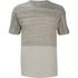 Helmut Lang Men's Gradient Heather Terry T-Shirt - Sand: Image 1