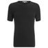 Helmut Lang Men's Cotton Silk Cashmere T-Shirt - Black: Image 1