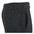 Helmut Lang Men's Tweed Ottoman Shorts - Black Heather: Image 3
