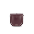 The Cambridge Satchel Company Women's Saddle Bag - Oxblood: Image 4