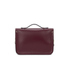 The Cambridge Satchel Company Women's Cloud Bag with Handle - Oxblood: Image 4