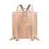The Cambridge Satchel Company Women's Small Portrait Backpack - Peony peach: Image 4