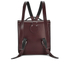 The Cambridge Satchel Company Women's Small Portrait Backpack - Oxblood: Image 4