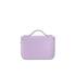 The Cambridge Satchel Company Women's Mini Magnetic Satchel - Freesia Purple: Image 4