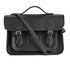 The Cambridge Satchel Company Women's 13 Inch Magnetic Batchel - Black: Image 1