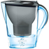 BRITA Marella Cool Water Filter Jug - Graphite (2.4L): Image 1