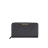 Karl Lagerfeld Women's K/Klassik Zip Around Purse - Black: Image 1