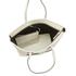 Karl Lagerfeld Women's K/Robot Shopper Karl & Choupette Bag - Cream: Image 5