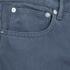 A.P.C. Men's Petit New Standard Jeans - Bleu Acier: Image 6
