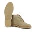 A.P.C. Men's Gaspard Suede Boots - Beige: Image 6