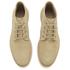 A.P.C. Men's Gaspard Suede Boots - Beige: Image 2