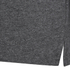 A.P.C. Men's Stitch T-Shirt - Anthracite Chine: Image 6