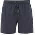 Tommy Hilfiger Men's Solid Swim Shorts - Midnight: Image 1