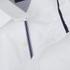 Tommy Hilfiger Men's Byram Short Sleeve Shirt - Classic White: Image 5