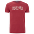 Tommy Hilfiger Men's Lars T-Shirt - Chilli Pepper: Image 1