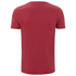 Tommy Hilfiger Men's Lars T-Shirt - Chilli Pepper: Image 2