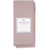 Highams 100% Egyptian Cotton Plain Dyed Fitted Sheet - Vintage Pink [China Sizing Only]: Image 1