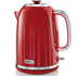Breville VKT006 Impressions Collection Kettle - Red: Image 1