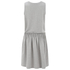 Vanessa Bruno Athe Women's Elbe Dress - Grey: Image 2