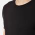 Edwin Men's Double Pack Short Sleeve T-Shirt - Black: Image 6