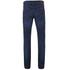 Edwin Men's ED80 Slim Tapered Denim Jeans - Dark Trip Used: Image 2