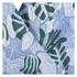 Maison Kitsuné Women's Ana Hibiscus Wrap Around Top - Emerald Sky: Image 5
