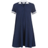 2NDDAY Women's Polaris Dress - Navy Blazer: Image 1