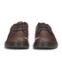 Dr. Martens Men's Andre Shoes - Dark Brown Grizzly: Image 4