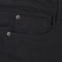 Brave Soul Men's Eastbourne Skinny Jeans - Black Wash: Image 3
