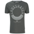 Crosshatch Men's Sunrise T-Shirt - Black: Image 1