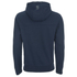 Crosshatch Men's Chalker Hoody - Iris Navy: Image 2