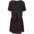 Selected Femme Women's Semva Dress - Black: Image 2