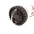 Coleman Battery Lock Conquer Twist Li-ion Lantern (300 Lumen): Image 3