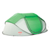 Coleman Galiano 4 Fast Pitch Pop-Up Tent (4 Person) - Green: Image 1