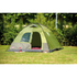 Coleman Instant Dome Tent (5 Person) - Green: Image 3